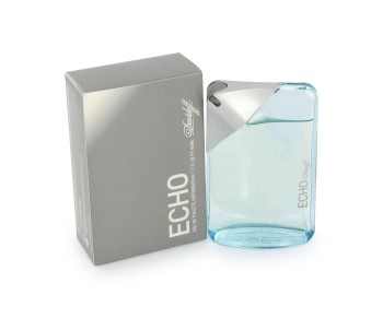 Davidoff Echo eau de toilette 50 ml