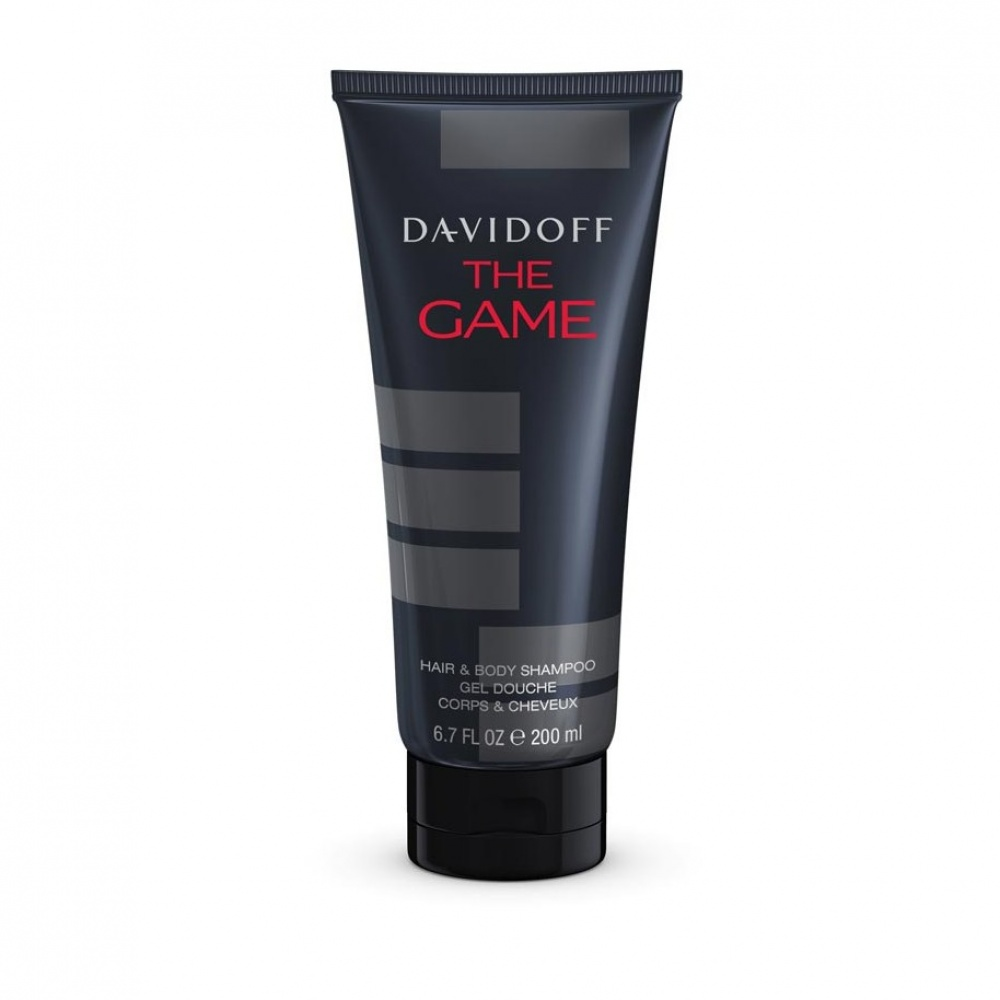 Davidoff The Game Douchegel 200 ml