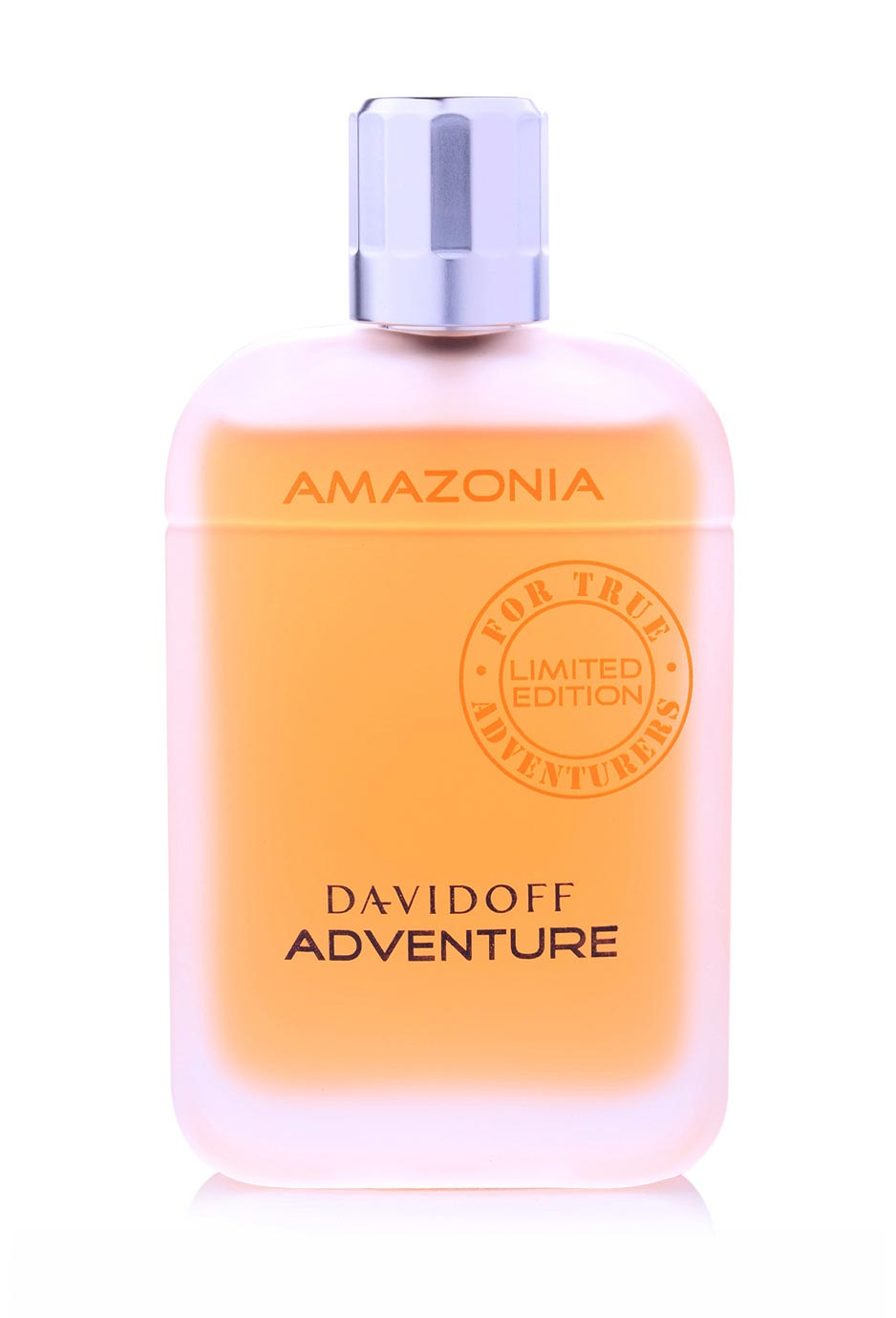 Davidoff Adventure Amazonia Eau de toilette 100ml