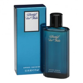 Davidoff Cool Water Aftershave 75ML