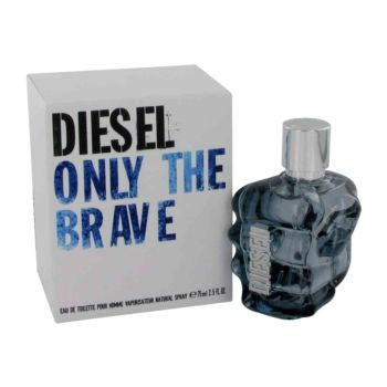 Diesel Only The Brave Eau De Toilette For Men 200ml 3605521430533