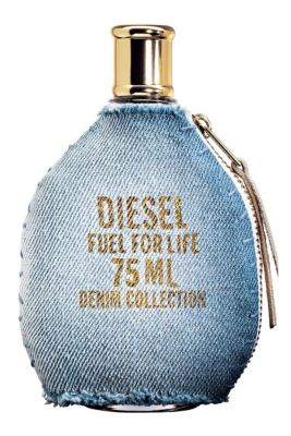 Diesel Fuel For Life Denim Collection woman eau de parfum 75ML