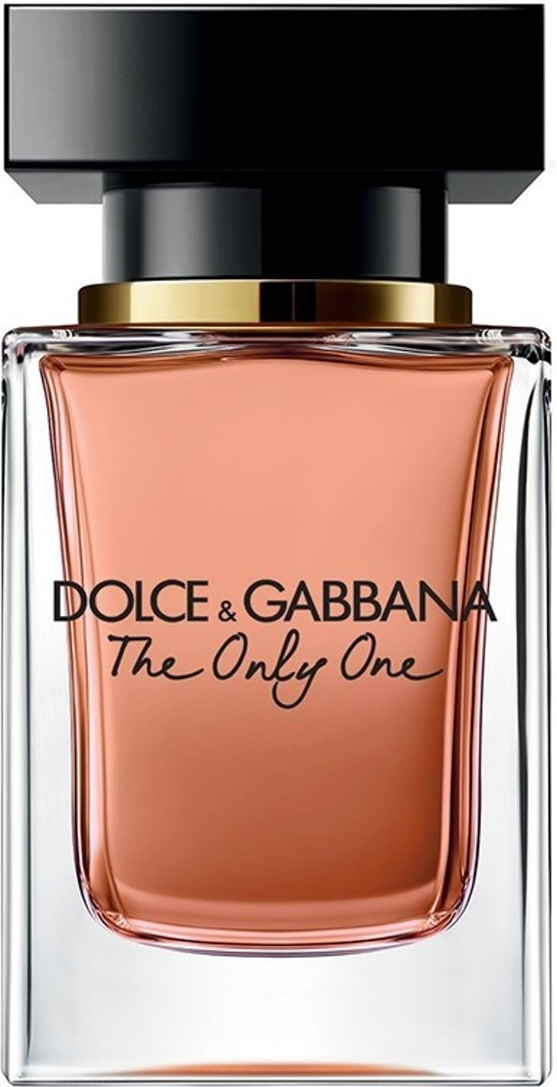 Dolce & Gabbana - The Only One - 50 ml - Eau de Parfum