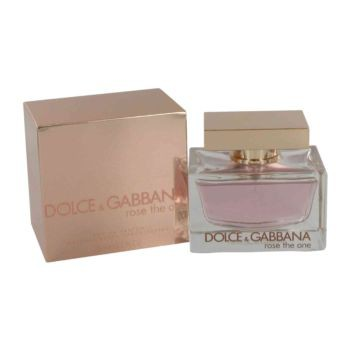 Dolce & Gabbana Rose The One eau de parfum for Woman 50ml