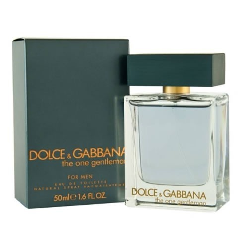 Dolce & Gabbana The One Gentlemen eau de toilette 30ML