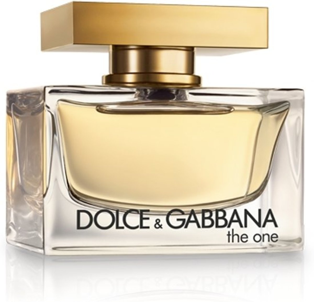 Dolce & Gabbana the one - 75 ml - Eau de parfum - Damesparfum