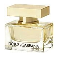 Dolce & Gabbaba The One Eau de Parfum 50ML