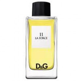 Dolce & Gabbana 11 La Force Eau de toilette 100ML
