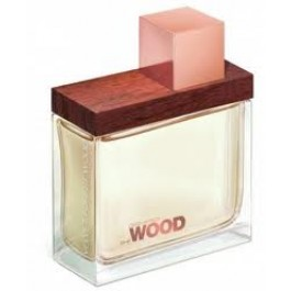 Dsquared² She Wood Velvet Forest Wood Eau de parfum 30ML