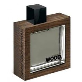 Dsquared² He Wood Rocky Mountain Wood Eau de toilette 50ML