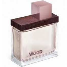 Dsquared² She Wood Eau de parfum 30ML