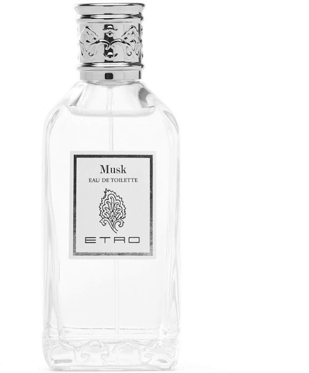 ETRO Musk Eau de Toilette Spray 100 ml