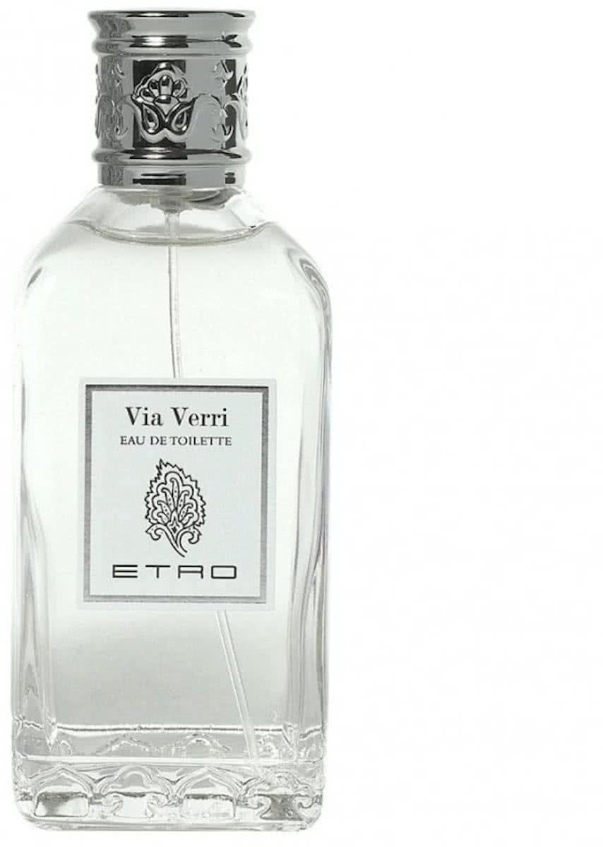 ETRO Via Verri Eau de Toilette Spray 100 ml