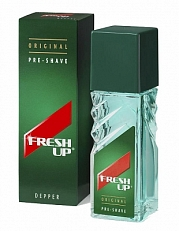 Fresh Up Preshave Depper Man 100ml
