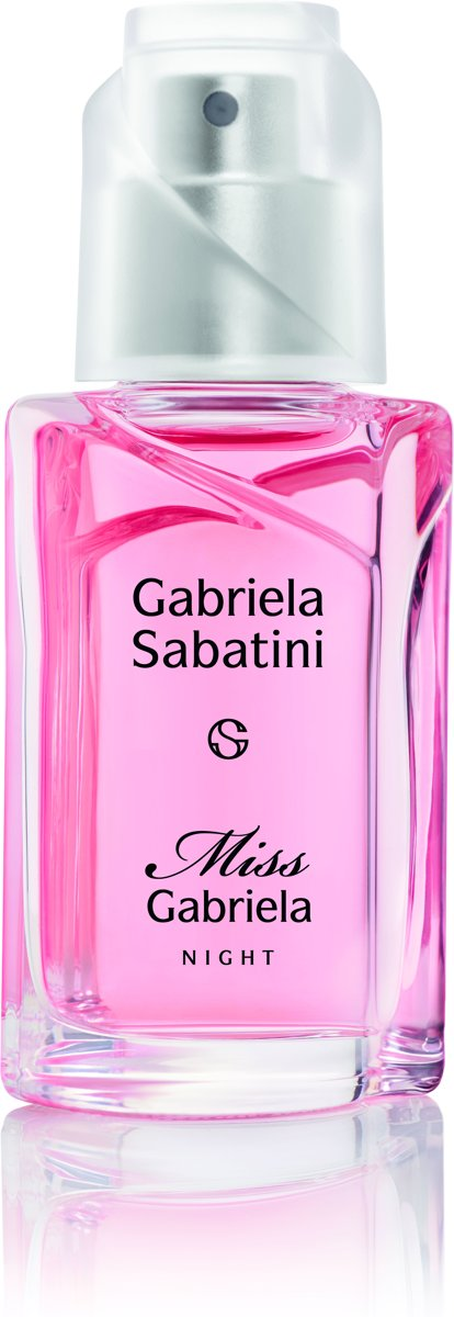 Gabriela Sabatini Miss Gabriela Night Parfum - 20 ml - Eau de Toilette