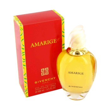 Givenchy Amarige eau de toilette 50 ml