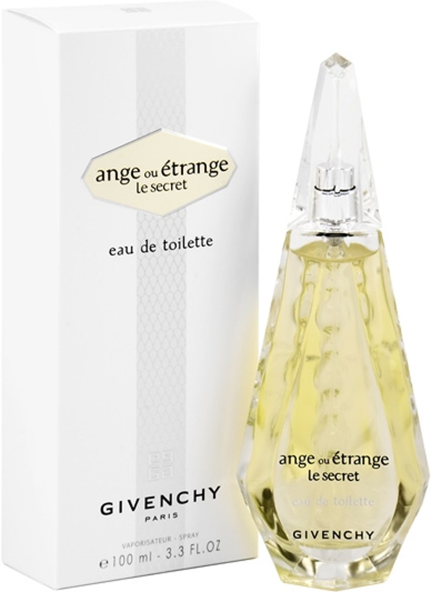 Givenchy Ange ou Etrange Le Secret edt 100 ml