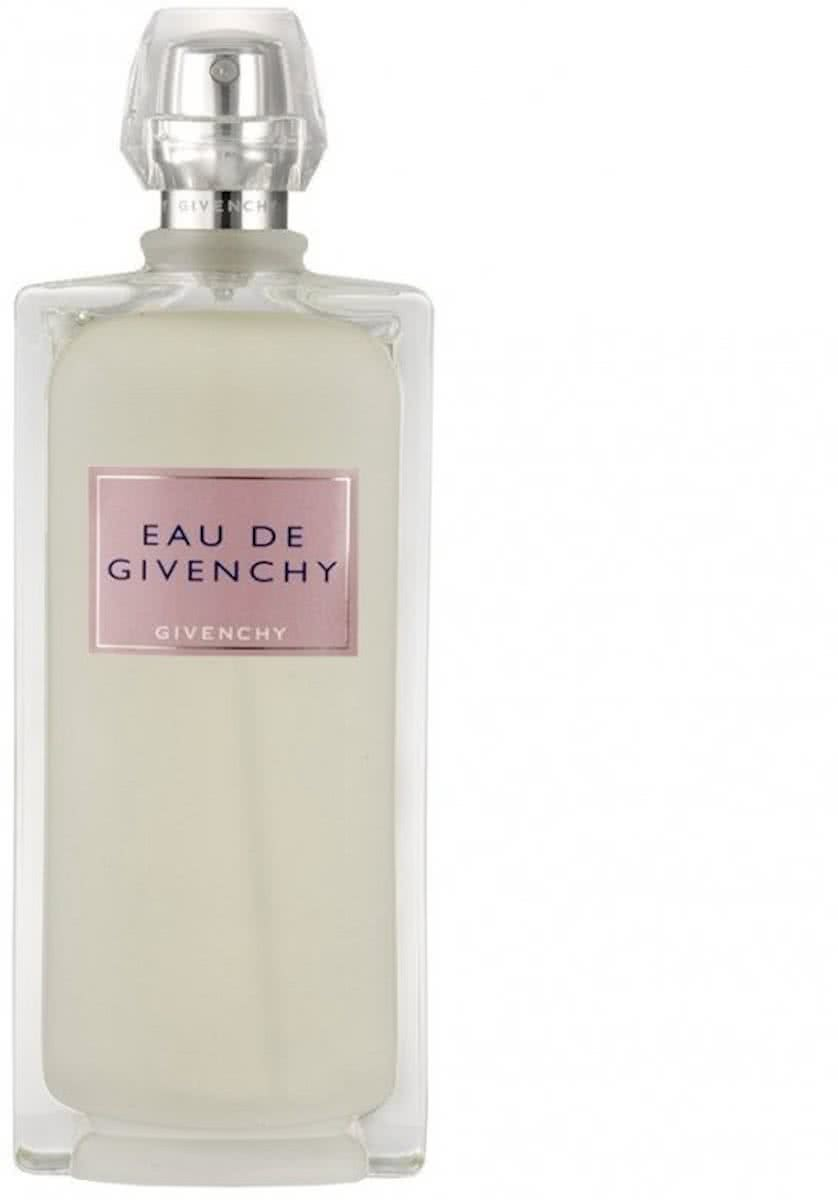Givenchy Eau de Givenchy Eau de Toilette Spray 100 ml