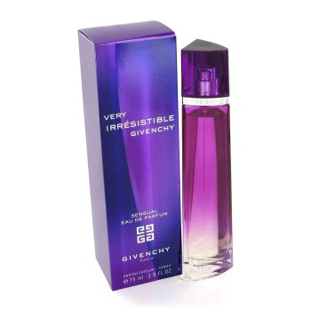 Givenchy Very Irresistible Sensual eau de parfum 30 ml