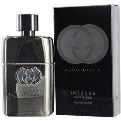 Gucci Guilty Intense men eau de toilette 90ml