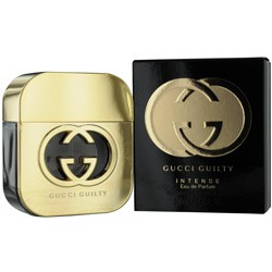 Gucci Guilty Intense woman eau de parfum 30ML