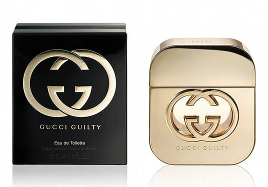 Gucci Guilty eau de toilette for Woman 30ml