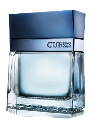 Guess Homme Blue Eau de toilette for Men 50 ml