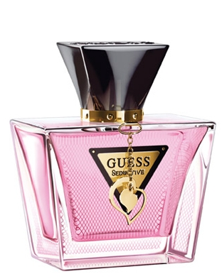 Guess I`m Yours Eau de toilette  50 ml