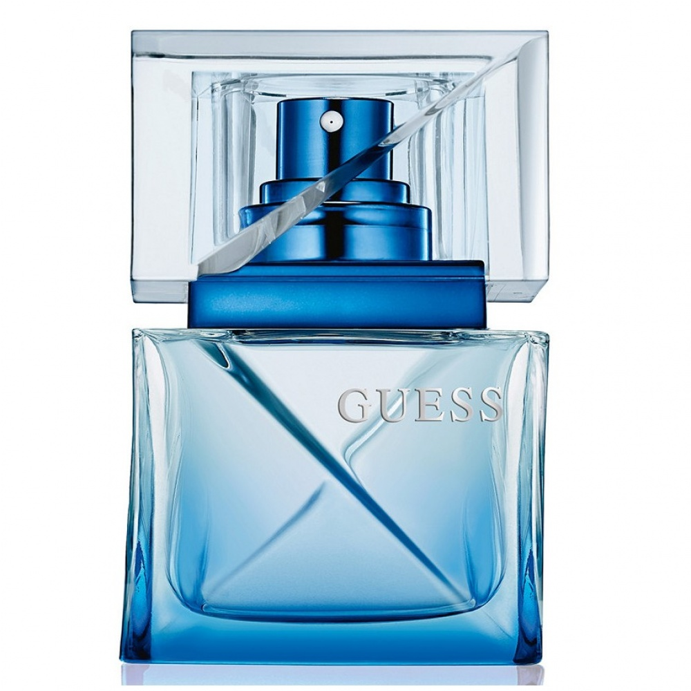 Guess Night Eau de Toilette Spray 50 ml