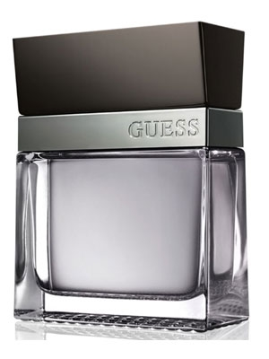 Guess Seductive Man Eau de toilette for Men 100ml