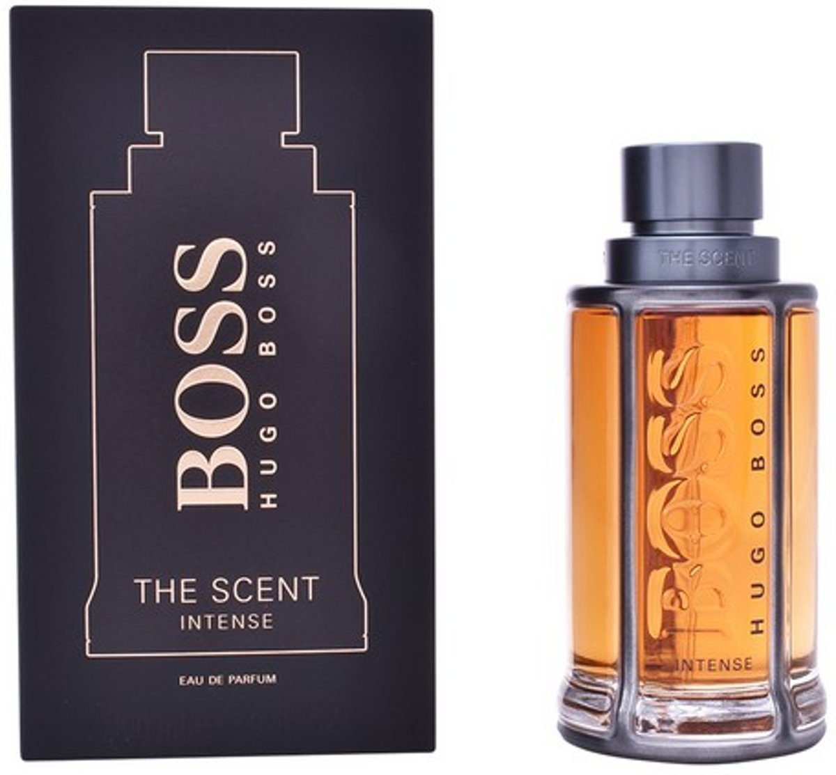 Hugo Boss - Eau de parfum - The Scent Intense - 100 ml