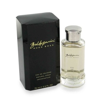 Hugo Boss Baldessarini eau de cologne 75ML