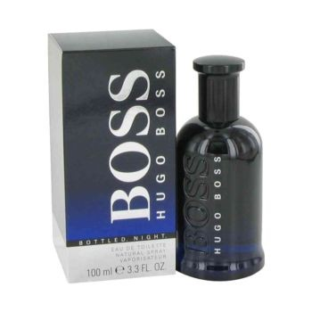Hugo Boss Boss Bottled Night eau de toilette 40 ml