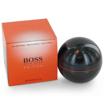 Hugo Boss Boss In Motion Black eau de toilette for Men 45ML