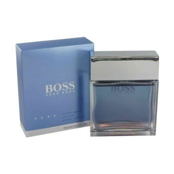 Hugo Boss Boss Pure Men eau de toilette 75 ml