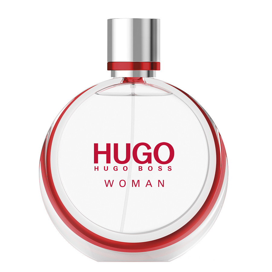 Hugo Boss Hugo Woman eau de parfum spray 75ML