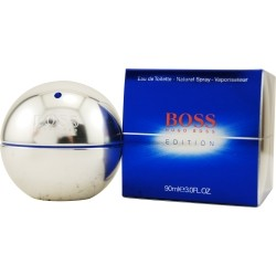 Hugo Boss In Motion Electric eau de toilette for Men 90ml