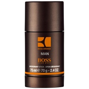 Hugo Boss Orange Man deodorant stick 75 ml