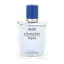 hugo boss elements aqua eau de toilette 100ml 4084500346031 prijs. Black Bedroom Furniture Sets. Home Design Ideas