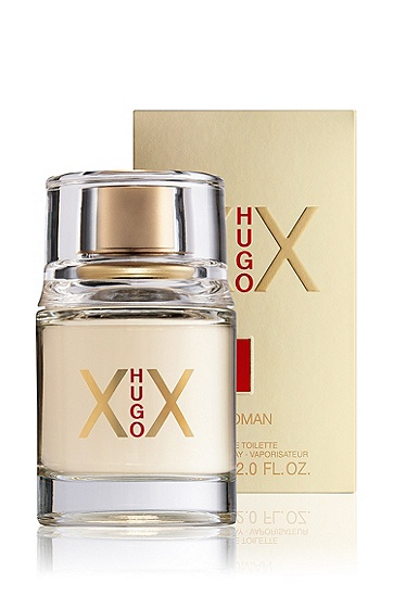 Hugo Xx eau de toilette 100ML