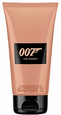 James Bond 007 For Women Body Lotion 150ml