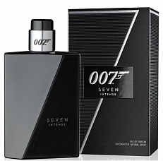 James Bond 007 Seven Eau De Parfum 125ml