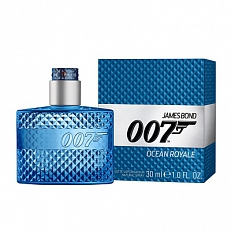 James Bond Ocean Royale Eau de Toilette Man 30ml