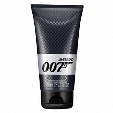 James Bond Signature Showergel Man 150ml