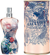 Jean Paul Gaultier summer Eau de toilette 100ML