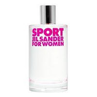 Jil Sander Sport For Women Eau De Toilette 50ml