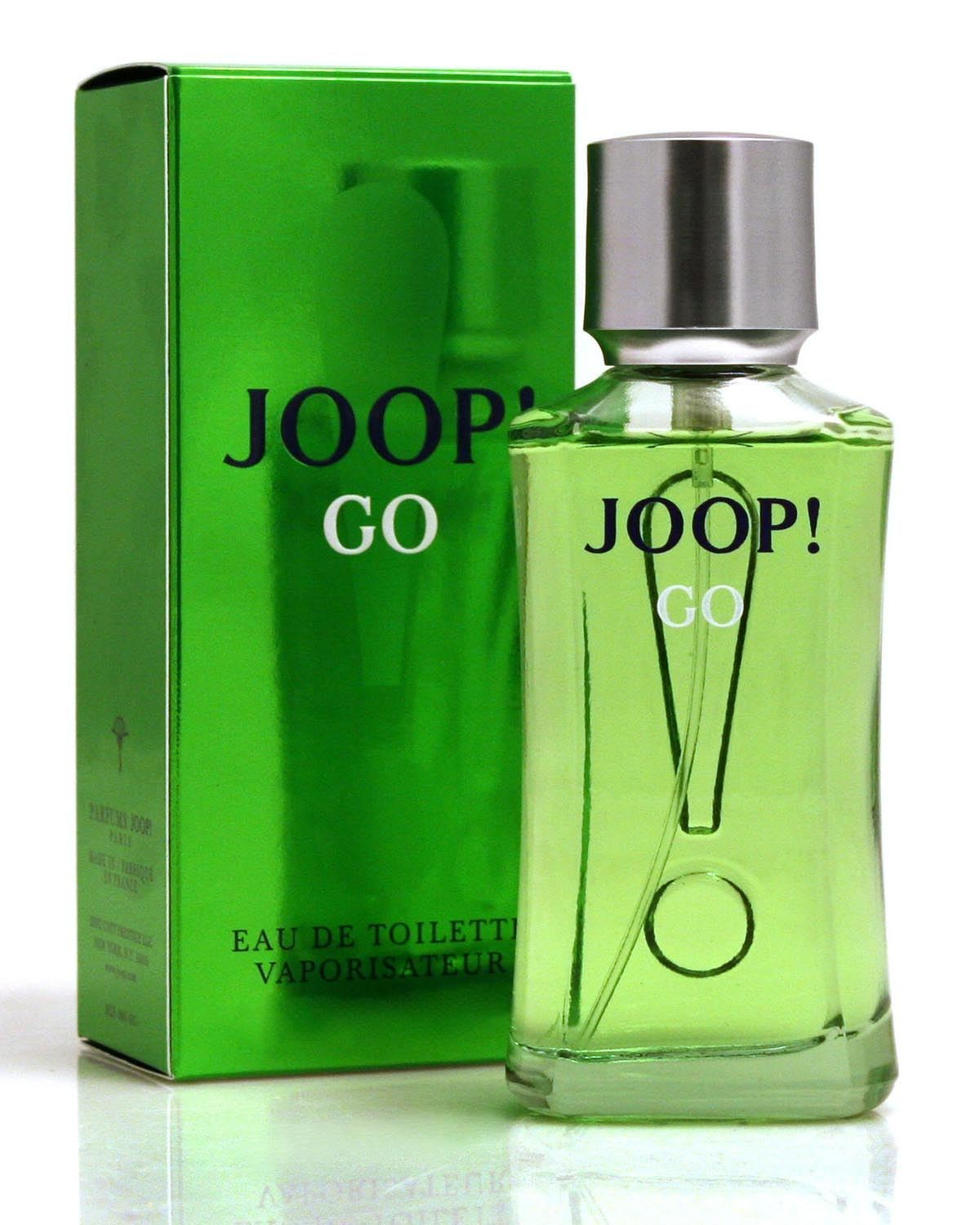 Joop!  Go for men Eau de toilette 200ML