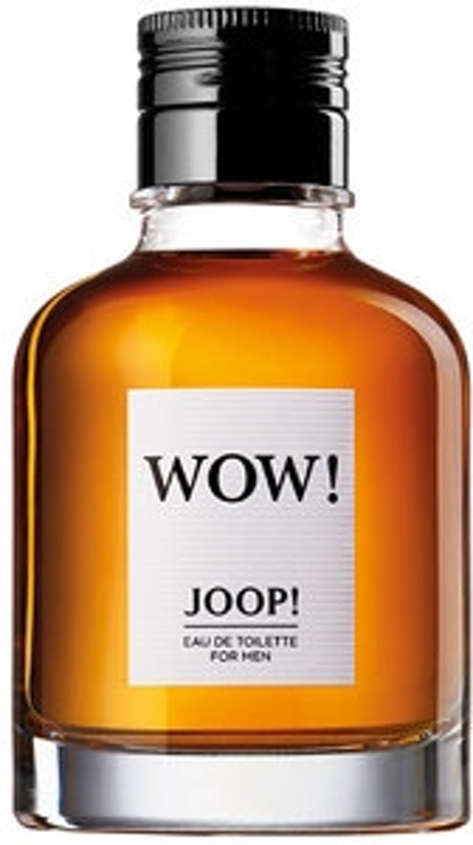 Joop! WOW! - Eau de Toilette - 60 ml
