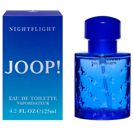 Joop! Nightflight Eau de toilette 125ML