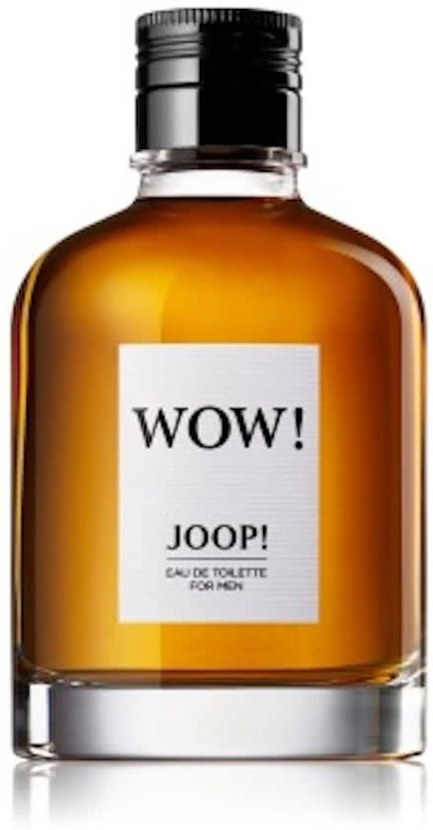 joop! WOW! - Eau de Toilette 40 ml